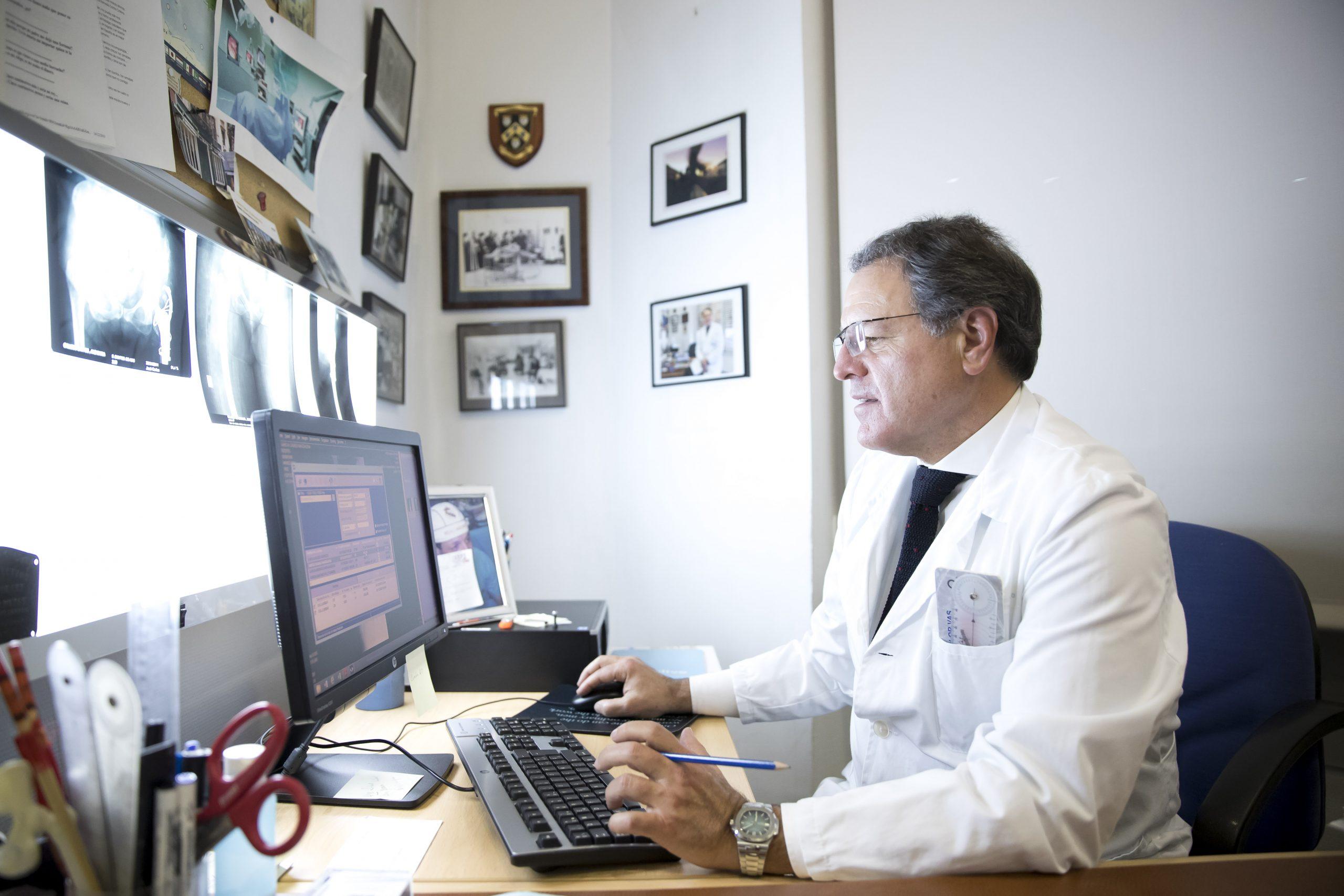 Dr. Llpis Contacto